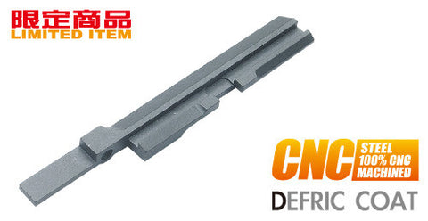 Guarder Steel Slide Stop Block for MARUI Detonics .45