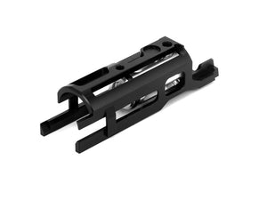 EDGE ULTRA LIGHT Aluminum Blowback Housing for Hi-CAPA/1911 (Black)