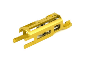 EDGE ULTRA LIGHT Aluminum Blowback Housing for Hi-CAPA/1911 (Gold)