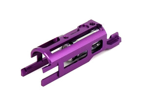 EDGE ULTRA LIGHT Aluminum Blowback Housing for Hi-CAPA/1911 (Purple)