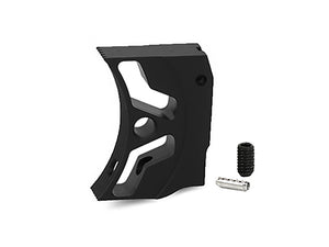 "EDGE Custom ""S1"" Aluminum Trigger for Hi-CAPA/1911 (Black)"