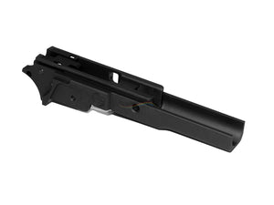 Airsoft Masterpiece Aluminum Advance Frame for Capa 5.1 - SV (Black)