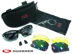 Guarder C3 Polycarbonate Sport Glasses
