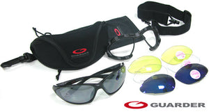 Guarder C4 Polycarbonate Sport Glasses