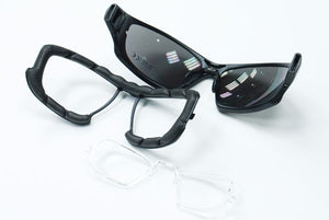 Guarder C8 Polycarbonate Eye Protection Glasses