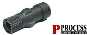 Guarder Threaded Claw Mount Adaptor for G-3/MC-51 Series