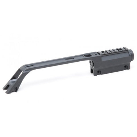 SAA G36 Carry Handle With Scope & Top Rail