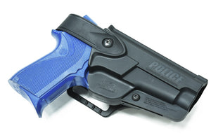 Guarder 2017 G4 Conceal Holster (S&W 5904/6904)