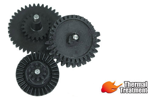 Guarder Original Type Steel Gear Set for Gearbox Ver.2/3 AEG