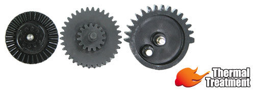 Guarder Steel Gear Set for Marui Gearbox Ver.7 (Marui M14 Series)