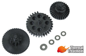 Guarder Infinite Torque-Up Gear set for Marui Ver. 2/3 Gearbox
