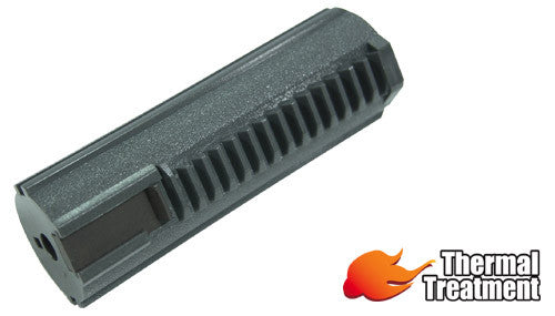 Guarder Full Teeth Polycarbonate Piston for Marui AEG Series