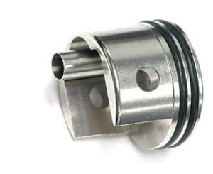 Guarder Stainless Steel Cylinder Head - Ver.6