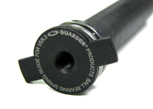 Guarder Spring Guide with Bearing for Ver. 3 Gearbox