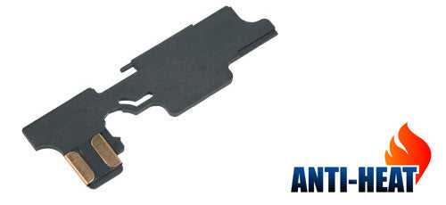 Guarder Anti-Heat Selector Plate for G3 Series