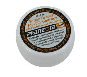 Teflon Grease for AEG Gearbox