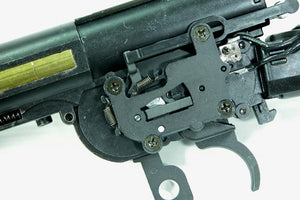 Guarder Cut Off Lever for Marui M14 (Steel)