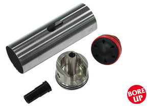 Guarder Bore-Up Cylinder Set for TM MP5K/PDW