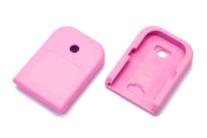 Guarder G-Series GBB Magazine Base (Pink)