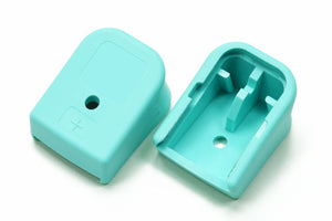 Guarder G-Series GBB Magazine Base (Extension/Robin Egg Blue)