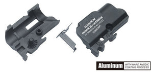Guarder Enhanced Hop-Up Chamber for MARUI G26 & KJ G19/23