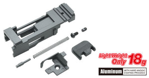 Guarder Light Weight Nozzle Housing For MARUI G18C GBB