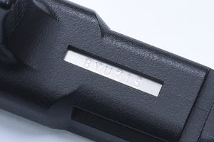 Guarder Stainless Serial Number Tag for MARUI G19 (Original Number)