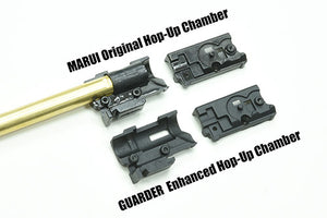 Guarder Enhanced Hop-Up Chamber Set for MARUI G19