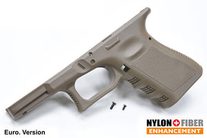 Guarder Original Frame for MARUI G19 (Euro. Ver./FDE)