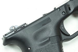 Guarder New Generation Frame Complete Set For MARUI G19 (Euro. Ver./Black)