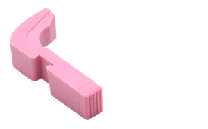 Guarder Standard Magazine Release for TM/KJ G-Series (Pink)