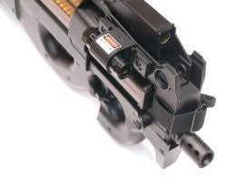Guarder Laser Mount For G-Series
