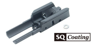 Guarder Steel Rail Mount for TM G26/KJ G27