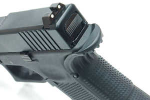 Guarder Beaver Tail Grip for G-Series Gen.4 (OD)
