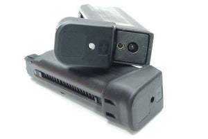 Guarder G-Series GBB Magazine Base (Extension/TAN)