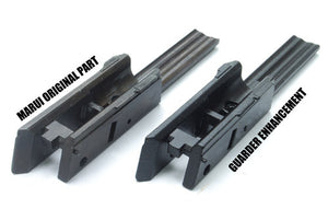 Guarder Steel Rail Mount for Marui G17