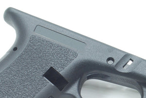 Guarder Original Gen.2 Frame for KJWORK G19/23 (US Ver./BLACK)