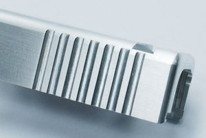 Guarder 6061 Aluminum CNC Slide for KJWORK G19  S.S.A - OD