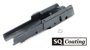Guarder Steel Rail Mount for KJ G19/23/KP-03