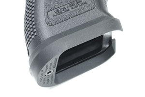 Guarder G17/G18C/G34 Magwell for Marui/WE/KJ GBB (Black)