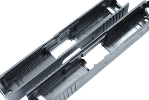 Guarder Steel CNC Slide for KJWORK G19 Custom