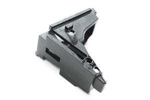 Guarder Steel Rear Chassis for MARUI G26/KJ 23,27