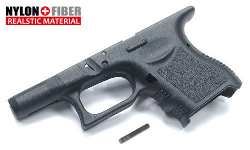 Guarder Original Frame for MARUI G26/KJ G27 (EURO Ver. Black)