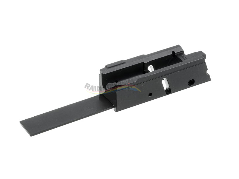 GunsModify Steel CNC Front Base for Marui G-Series GBB