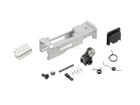 GunsModify Aluminum CNC Zero Housing System for Marui G17 with RMR Cut GBB