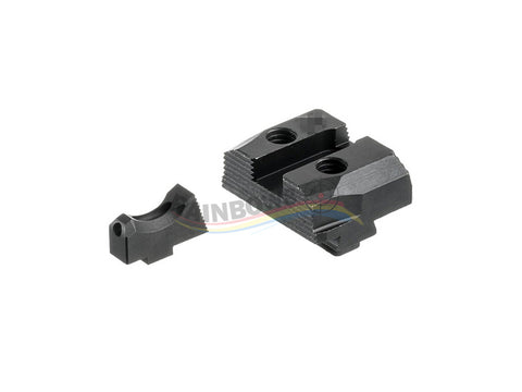 GunsModify S Type Steel CNC Sight for TM / WE G Series
