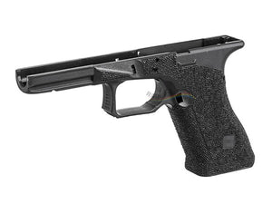 GunsModify Polymer Gen 3 RTF Frame for Marui G-Series (AGC-Style/Black)
