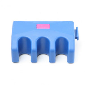 SAA Handy Gun Rack - Blue