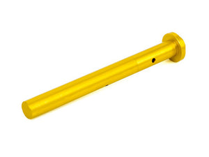 Airsoft Masterpiece Aluminum Guide Rod for Hi-CAPA 4.3 (Gold)