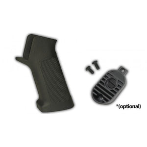 SAA M16 Enhanced FPR Hand Grip for M4/M16 AEG Black